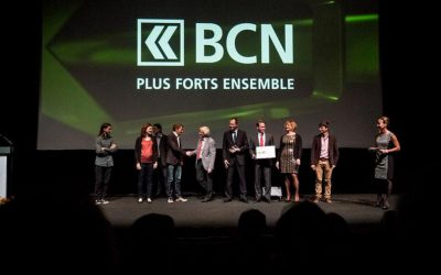 Le Prix BCN Innovation récompense 1Drop Diagnostics