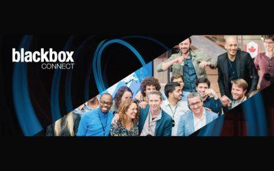 Blackbox Connect Startup Showcase