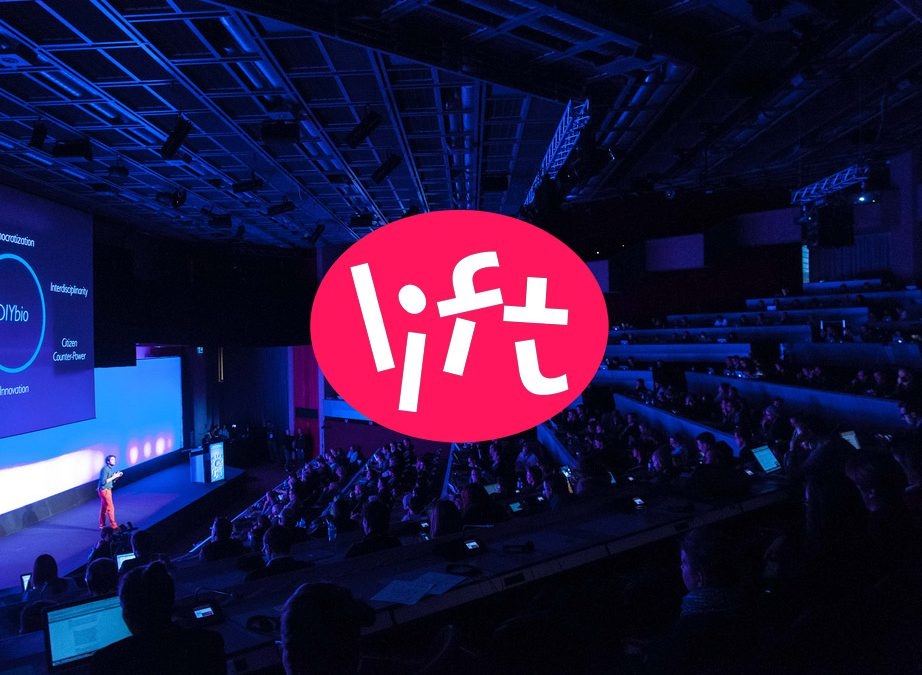 The Lift Conference
