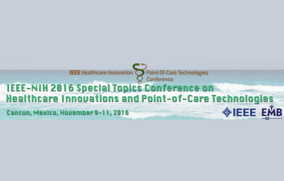 NIH-IEEE Special Topics Conference