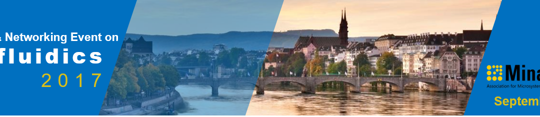 Basel Life Microfluidics Matchmaking & Networking Event