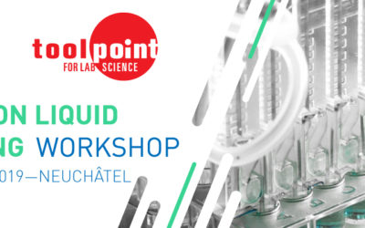 Precision Liquid Handling CSEM Toolpoint Workshop